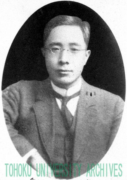 神津講師 / 大正2年(1913)